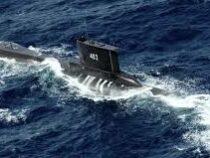 В Балийском море нашли обломки пропавшей подлодки