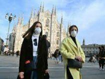 Италия впервые с ноября снимает коронавирусные ограничения