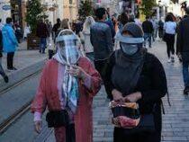 Турция с 29 апреля вводит жесткие коронавирусные ограничения