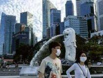Сингапур возглавил рейтинг стран, которые лучше всего справляются с пандемией