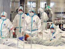 На борьбу с коронавирусом в бюджете заложено свыше 2 млн сомов