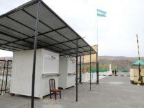 На кыргызско-узбекской границе вновь заработал КПП Кайтпас-Отукчу