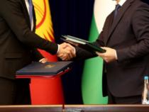 КР и Венгрия подписали соглашение о создании совместного Фонда развития