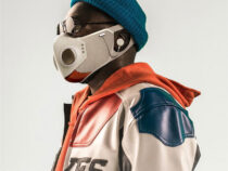 Рэпер will.i.am представил медицинскую маску Xupermask