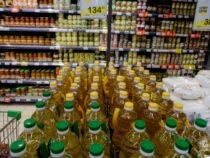 Малоимущие семьи получат растительное масло и сахар по сниженной цене