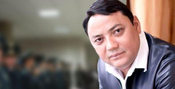 Уголовное дело в отношении  Раимбека Матраимова прекращено