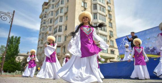В Бишкеке отменяются массовые мероприятия в честь двух праздников