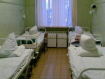 COVID-19. В Бишкеке и Чуйской области разворачивают дополнительные койко-места