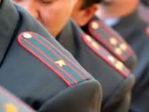 Выборы и референдум. Порядок в Бишкеке обеспечат более 2 тыс милиционеров