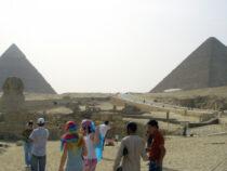 В новый музей в Каире перевезут более 20 царских мумий