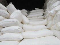 10 тысяч тонн муки доставят в Кыргызстан из Казахстана в качестве гумпомощи