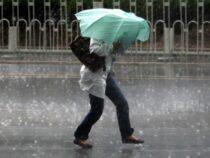 В ближайшие дни в стране сохранится неустойчивый характер погоды