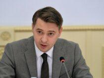 Артем Новиков возглавил рабочую группу по ситуации на границе
