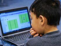 Школы Бишкека вновь переходят на онлайн-обучение
