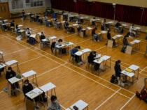 На ОРТ зарегистрировались свыше 38 тысяч выпускников