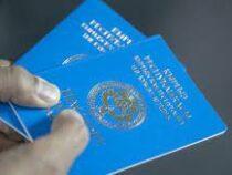 В каком случае необязательно сразу подавать документы на биометрический загранпаспорт?
