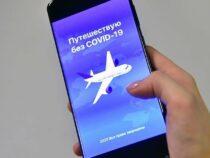 Кыргызстанцы теперь могут летать в Россию без наличия оснований