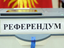 ЦИК подвела официальные итоги референдума
