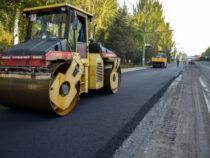 С 25 апреля еще на восьми отрезках улиц Бишкека начнутся ремонтные работы