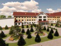 В жилмассиве «Рухий – Мурас» в Бишкеке появится новая школа