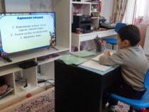 Школы Джалал-Абада с 1 мая переходят на онлайн-обучение