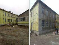 Четыре школы в Кыргызстане будут сданы в эксплуатацию до лета