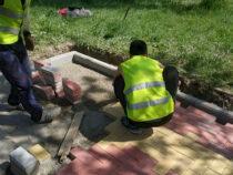 Предприятие «Тазалык» продолжает благоустраивать парки и скверы столицы