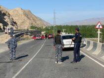 Ситуация в Баткенской области   стабильная