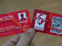 В Бишкеке закрыт центр выдачи льготных красных карт «Тулпар»