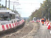 Порядка 20 улиц в Бишкеке закрыты на ремонт