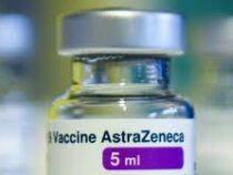 Британская вакцина AstraZeneca поступит в Кыргызстан в мае