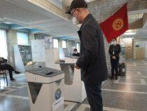 Окончательные итоги выборов и референдума будут объявлены в течение двух недель