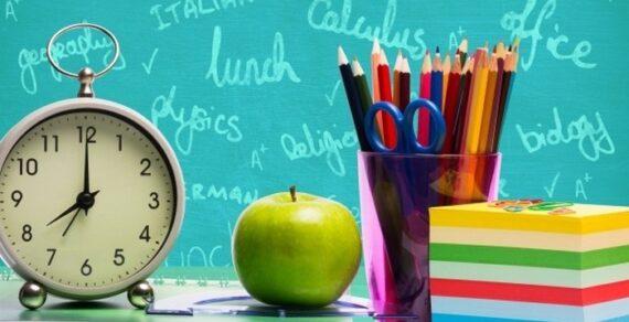 Учебный год вшколах страны завершится 25 мая
