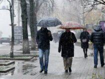 Бишкек на следующей неделе окажется во власти циклона