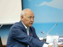 Депутата Жумалиева выпустили из СИЗО после того, как он отдал $11,8 млн