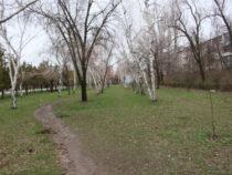 Новая зона отдыха может появится в 11-м микрорайоне Бишкека