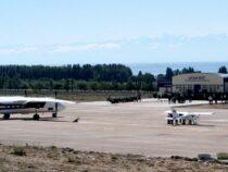 Спустя восемь лет возобновляется авиасообщение по маршруту «Джалал-Абад – Тамчи»