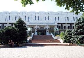 Национальная библиотека перешла на онлайн-режим работы