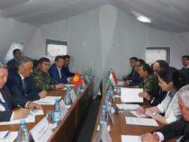Правительственные делегации КР и РТ подписали совместный протокол