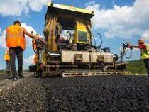 В Баткене началось строительство дороги Самаркандек — Мадиген — Даркум