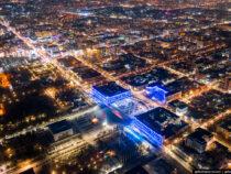 Кыргызстанцев призывают экономить электричество