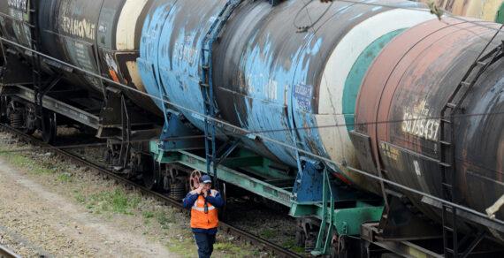 Россия может ограничить экспорт нефтепродуктов