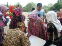 В Баткенской области эвакуированы более 27 тысяч человек