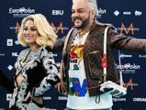Побила рекорд Евровидения: певица из Молдавии спела самую длинную ноту