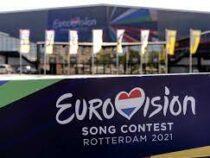 Букмекеры Евровидения сменили своего фаворита