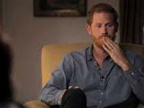 Принц Гарри признал злоупотребление наркотиками и алкоголем