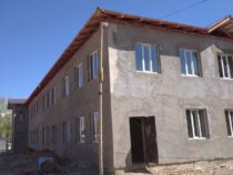 В Кыргызстане ведется строительство и капремонт 174 соцобъектов