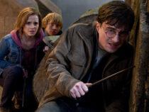 Очки и палочку Гарри Поттера выставят на аукцион в США