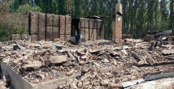 Генпрокуратура начала расследование по конфликту на границе с Таджикистаном