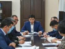 Премьер поручил обеспечить поставку продуктов жителям Баткенской области